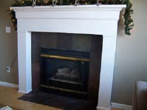 build your own fireplace mantel schutte lumber