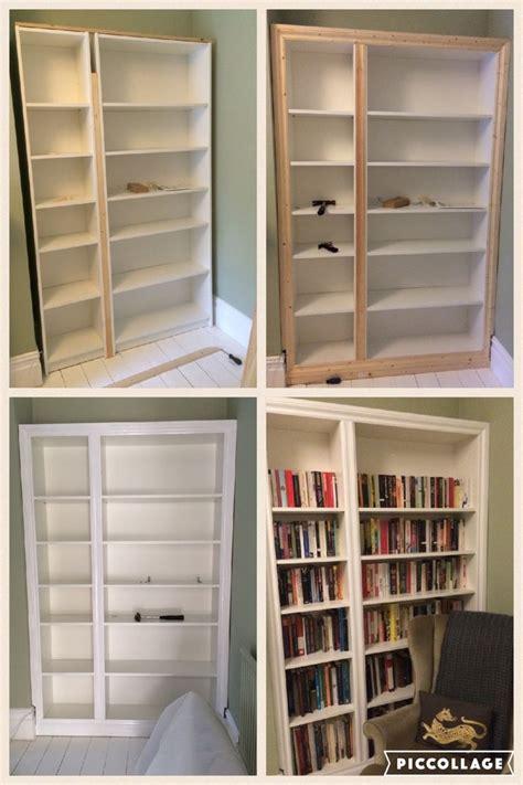 ikea billy bookcase hack best 25 billy bookcase hack ideas on ikea
