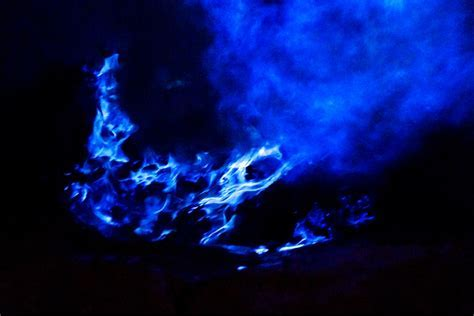 Ijen Blue Flame Tour From Bali Canggu   IJEN CRATER, IJEN