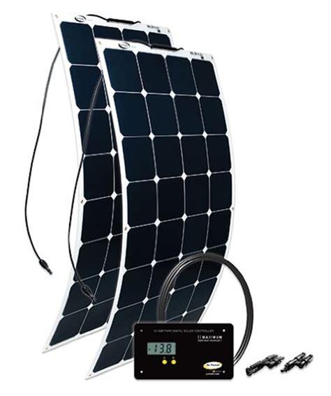 Solar Panel 200 Wp Mono Solar Cell 200 Wp Mono Panel Surya 200 Wp go power gp flex 200 200w mono crystalline solar kit with 30 pwm solar