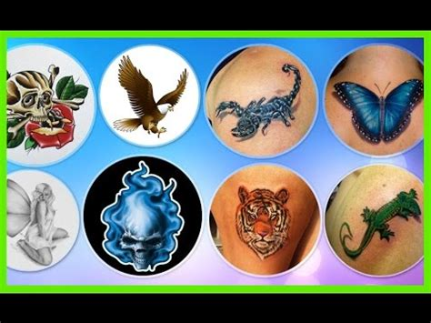 tattoo placement ideas for girls hd youtube top 100 tattoos designs for men and female 2017 hd cool
