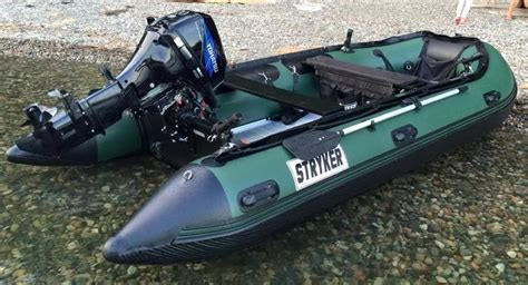 inflatable boats lethbridge stryker hunter x 420 inflatable boat outside victoria