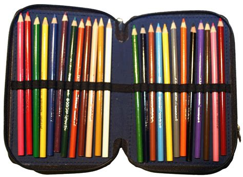imagenes de estuches escolares estuche lapicera cartuchera mediana de colores 300