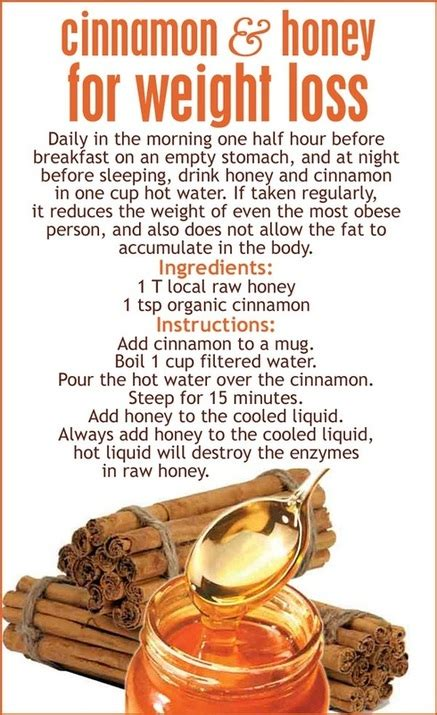 Honey Detox by Weight Loss And Detox Drink Recipes The Kavic Living