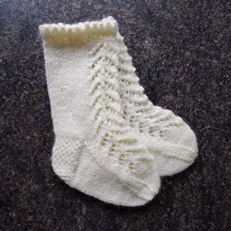 knitting pattern infant socks knitting patterns pattern duchess