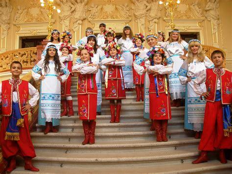 Images Of Christmas In Ukraine | ukrainian national children chorus quot pearls of odessa quot