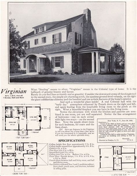1910 style home plans 1920 style home plans vintage 1920 s dutch colonial house plans