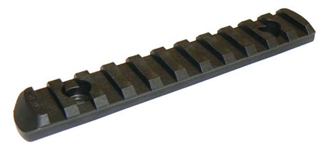magpul rail sections del ton inc ar 15 magpul moe polymer l5 rail section