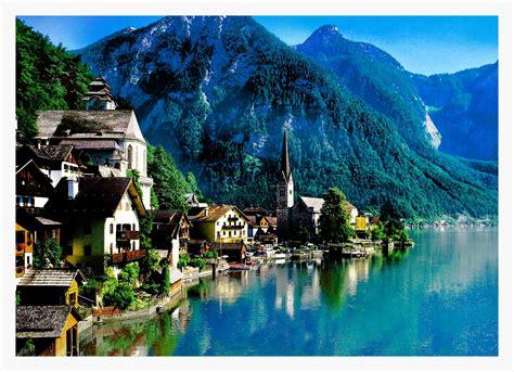 imagenes de paisajes naturales grandes ver im 225 genes de paisajes hermosos del mundo