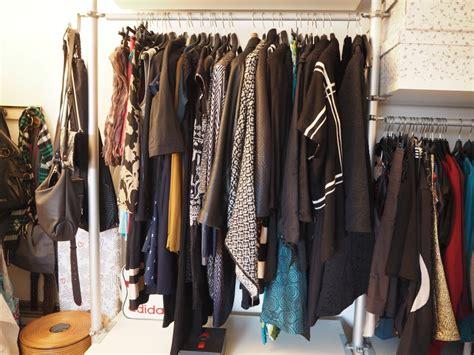 kleiderschrank ordnung ordnung kleiderschrank tipps optimalen einraumen m 246 belideen