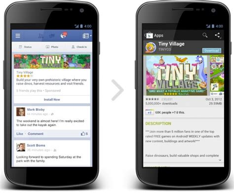 ads in mobile apps more mobile ads headed your way as opens new ad