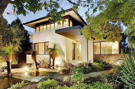 5 Bedroom Modern Home In 3440 Sq Floor Modern Style House Plan 5 Beds 2 50 Baths 3882 Sq Ft Plan 496 1