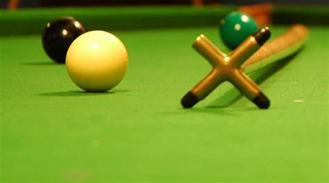 Meja Billiard Malaysia nak buka pusat snooker ekonomi usahawan belia