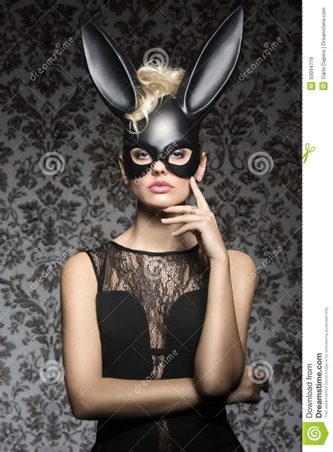 easter time avarde look hairstles dark easter stock image image of accessories hairstyle