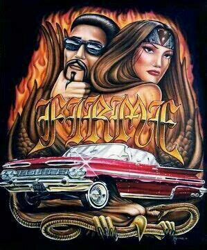chicano hairstyles 1101 best images about lowrider arte by guillermo on