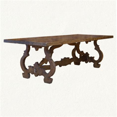 Baroque Dining Table Terrain Baroque Table