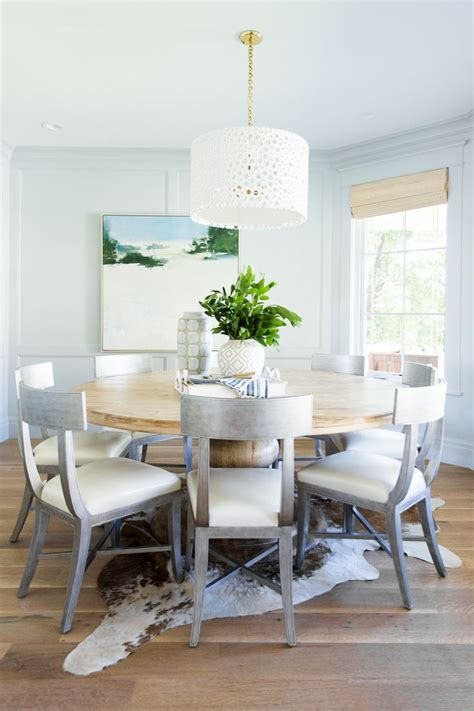 large  dining table studio mcgee home decor