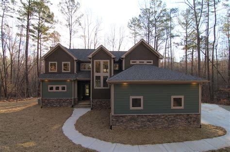 Contemporary Mountain Home Plan ? Stanton Homes