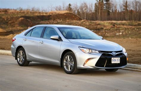 toyota 2 review toyota camry hybrid review page 2 upcomingcarshq