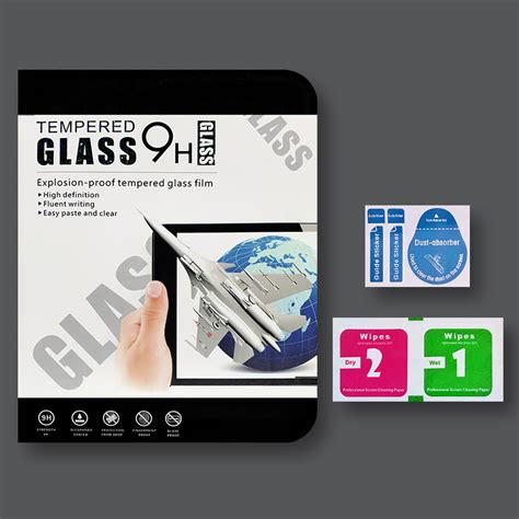 Samsung Galaxy 2 Tempered Glass A One Clear 026mm Slim tempered glass screen protector samsung galaxy tab s2 9 7