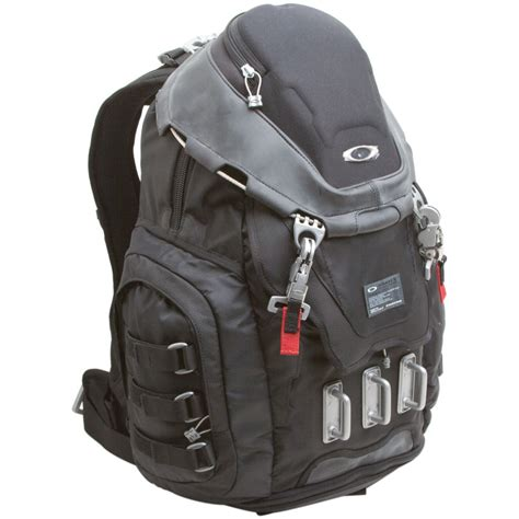oakley kitchen sink backpack black oakley kitchen sink backpack 2075cu in backcountry