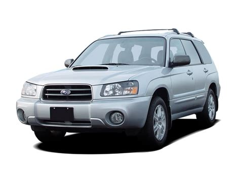 old car manuals online 2003 subaru forester auto manual 2004 subaru forester reviews and rating motor trend