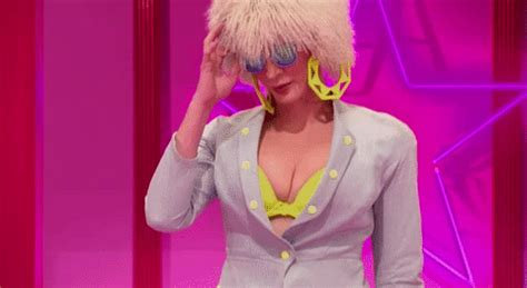 Detox Rupaul Gif by Sunglasses Gif By Rupaul S Drag Race Find On Giphy