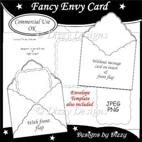 fancy card template fancy envy card template 163 3 00 instant card