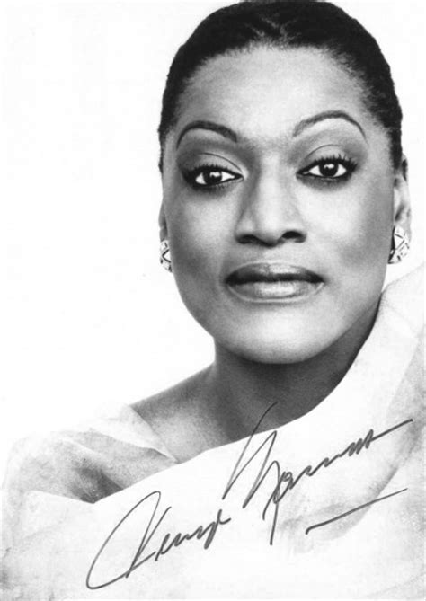 Eingangstüren Normmaße by Jessye Norman On And The Record