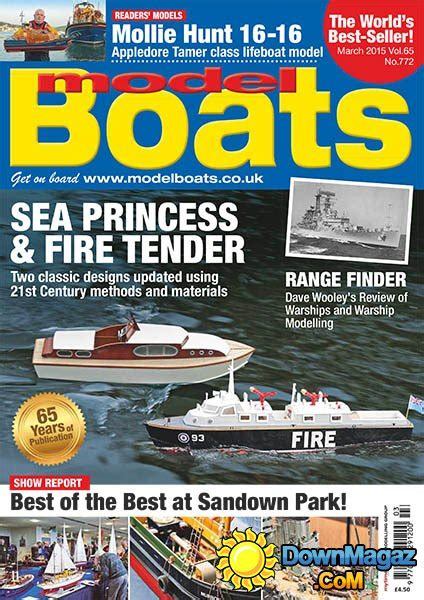 model boat magazine download model boats march 2015 187 download pdf magazines