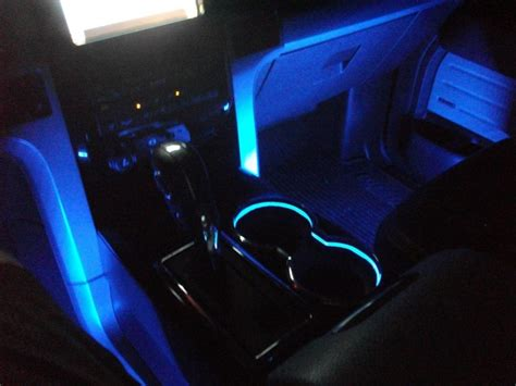 Forum Lighting by Complete Ambient Lighting Installation Ford F150 Forum