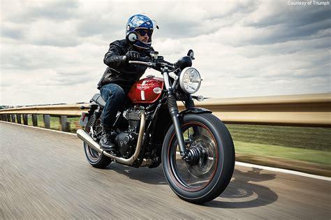 street motorcycle triumph reveals 2016 street twin bonneville t120 pricing