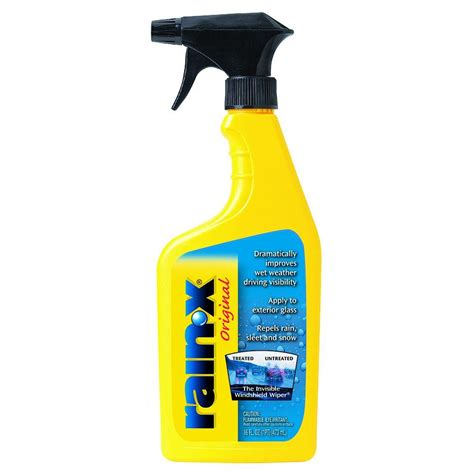 X Original x 16 oz original glass treatment 800002250 the