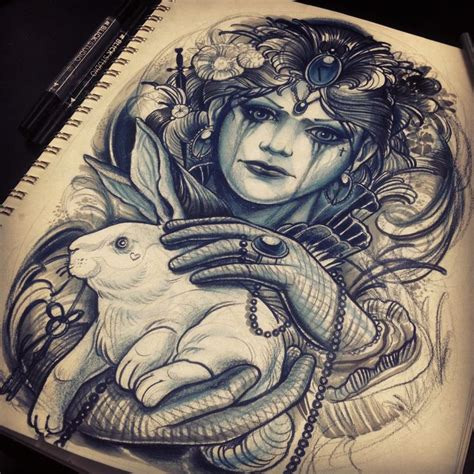 dj best ink par dj tambe best ink tatoueur art