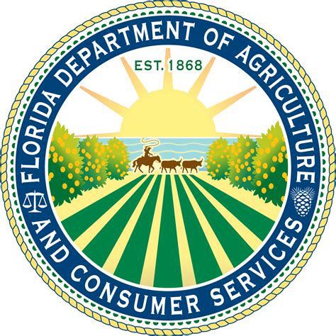 This Cabinet Department Administers The Food St Program by Florida Department Of Agriculture And Consumer Services