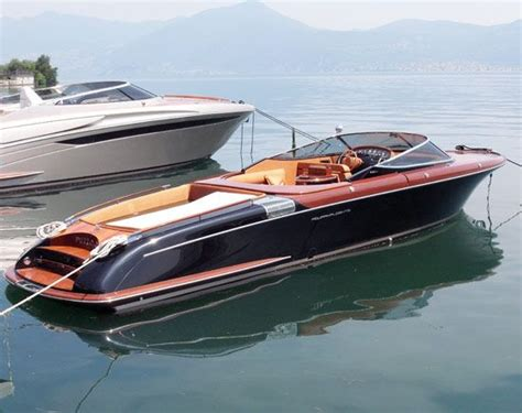 riva boats wood riva boats designboom visits the luxury boat manufacturer