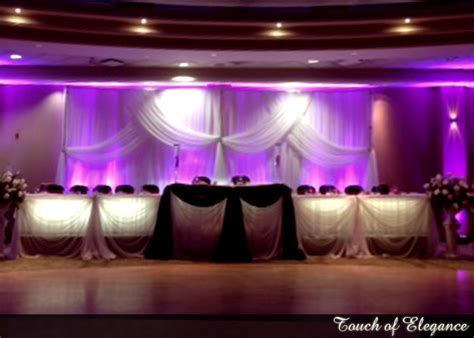 Wedding Backdrops, Niagara Region, Bridal, decorating