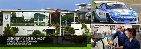Unitec New Zealand Mba by Despark Unitec Institute Of Technology New Zealand