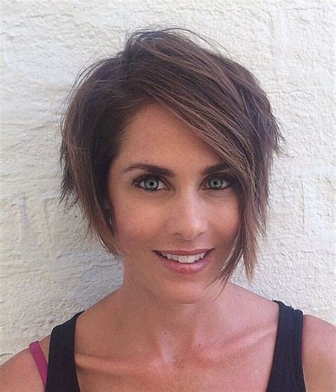 pixie cut strong jawline 25 unique long pixie hairstyles ideas on pinterest
