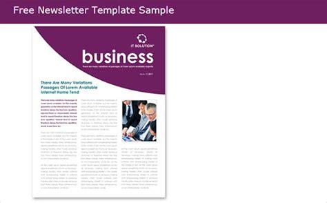 business newsletter templates free 81 best newsletter templates 2018 free premium templates