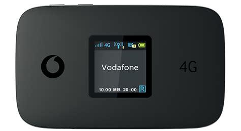 offerte mobile vodafone ricaricabile vodafone mobile wi fi 4g r226z offerte abbonamento