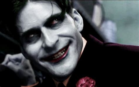 crispin glover as joker i had a great dream last night about johnny depp as the