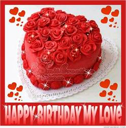 happy birthday love images download