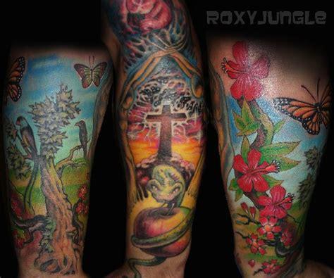 paradise tattoo quebec paradise tattoo by karolyi on deviantart