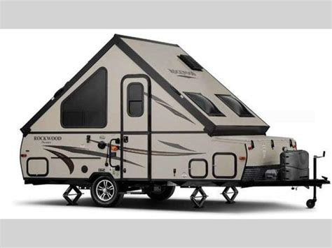 Pop Up Frame Marine rockwood a frame pop up tent trailer galleryimage co