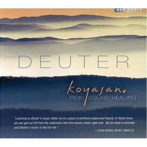 cd review koyasan reiki sound healing daily buddhism