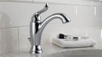 sink faucet design deltafaucets faucets bathroom linden