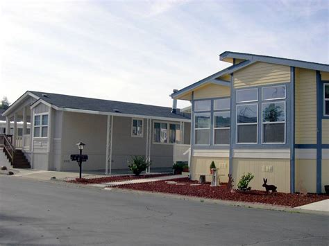 manufactured homes california on modern prefab