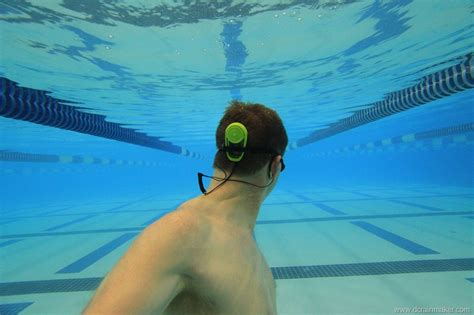 mp player you can swim with the great swimming mp3 player shootout dc rainmaker