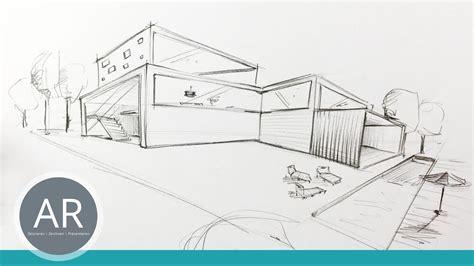architektur skizzen zeichnen architekturskizzen schnell visualisiert
